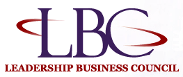 Leadership Business Council Logo