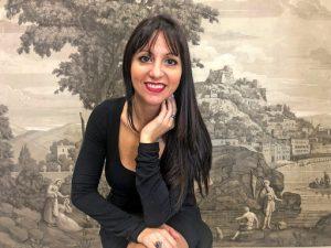 Sandra Stella Picture
