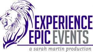Experience Epic Logo