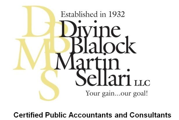 Divine, Blalock, Martin and Sellari LLC