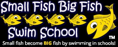 Small Fish Big Fish Swimming School